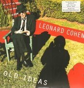 Double LP - Leonard Cohen - Old Ideas - LP + CD