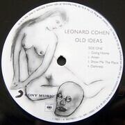 LP - Leonard Cohen - Old Ideas