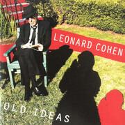 CD - Leonard Cohen - Old Ideas