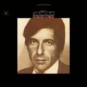 LP - Leonard Cohen - Songs Of Leonard Cohen