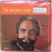 LP-Box - Verdi - Macbeth - Plastic Bag Issue