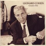 CD - Leonard Cohen - Greatest Hits