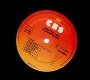 LP - Leonard Cohen - Greatest Hits - SUNBURST LABELS