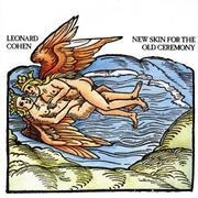 CD - Leonard Cohen - New Skin For The Old Ceremony