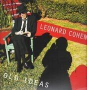 LP & CD - Leonard Cohen - Old Ideas - LP + CD