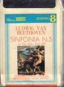 8-Track - Leonid Bronsky - Beethoven sinfonia n.5 - Still sealed