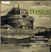 LP-Box - Puccini - Tosca - Hardcover Box