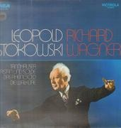 LP - Leopold Stokowski , Richard Wagner - The Sound Of Stokowski And Wagner