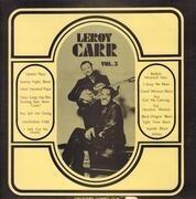 LP - Leroy Carr - Vol. 2
