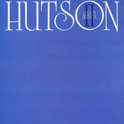 LP - Leroy Hutson - Hutson II - Still Sealed