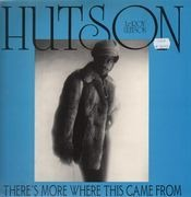 LP - Leroy Hutson - There's More Where This Came From