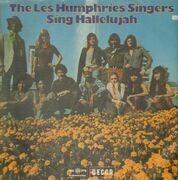 LP - Les Humphries Singers - Sing Hallelujah