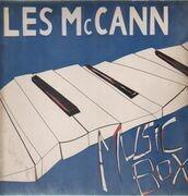 LP - Les McCann - Music Box