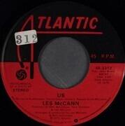 7inch Vinyl Single - Les McCann - Well, Cuss My Daddy / US