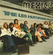 LP - The Les Humphries Singers - Mexico - Royal Sound Stereo