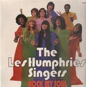 LP - Les Humphries Singers - Rock My Soul