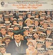 LP - Leslie Bricusse - Goodbye, Mr Chips - still sealed