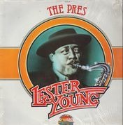 LP - Lester Young - The Pres
