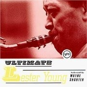 CD - Lester Young - Ultimate
