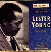 CD-Box - Lester Young - Lester Leaps In