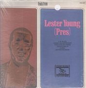 LP - Lester Young - Pres