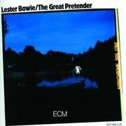 CD - Lester Bowie - The Great Pretender