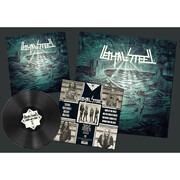 LP - Lethal Steel - Legion Of The Night (ltd.Bone Coloured Vinyl) - still sealed