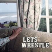 CD - Let's Wrestle - Let's Wrestle