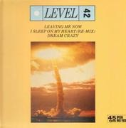 12'' - Level 42 - Leaving Me Now