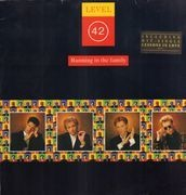 LP - Level 42 - Running In The Familiy