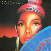 12'' - Level 42 - The Chinese Way