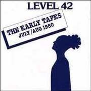 LP - Level 42 - The Early Tapes - July/Aug 1980