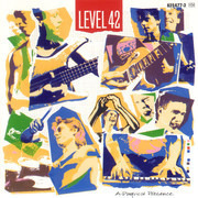 CD - Level 42 - A Physical Presence