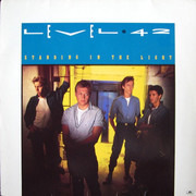 LP - Level 42 - Standing In The Light