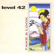 12inch Vinyl Single - Level 42 - Take A Look