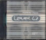 CD - Level 42 - Forever Now