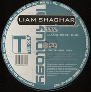 12inch Vinyl Single - Liam Shachar - Feelings