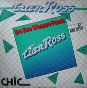 12'' - Lian Ross - Do You Wanna Funk