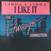 12inch Vinyl Single - Libra Libra - I Like It