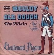 7'' - Lieutenant Pigeon - Mouldy Old Dough