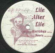 7inch Vinyl Single - Life After Life - Harrahya / Doors