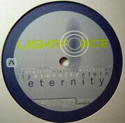 12inch Vinyl Single - Lightforce - Eternity