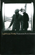 MC - Lighthouse Family - Postcards From Heaven - Still Sealed.