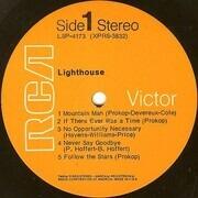 LP - Lighthouse - Lighthouse