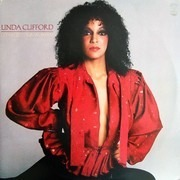 Double LP - Linda Clifford - Let Me Be Your Woman - Gatefold