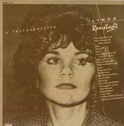 Double LP - Linda Ronstadt - A Retrospective