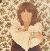 LP - Linda Ronstadt - Don't Cry Now