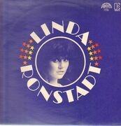 LP - Linda Ronstadt - Linda Ronstadt