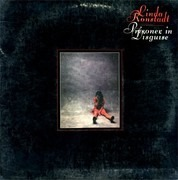 LP - Linda Ronstadt - Prisoner In Disguise