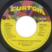 7'' - Linda Clifford - If My Friends Could See Me Now